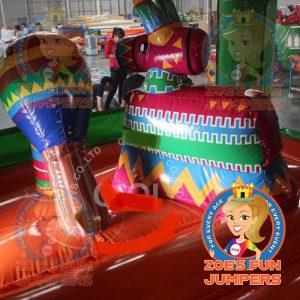 Fiesta Dry Jumper | Zoe's Fun Jumpers